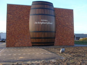 Wijnkoperij De Hoogheerlijkheid